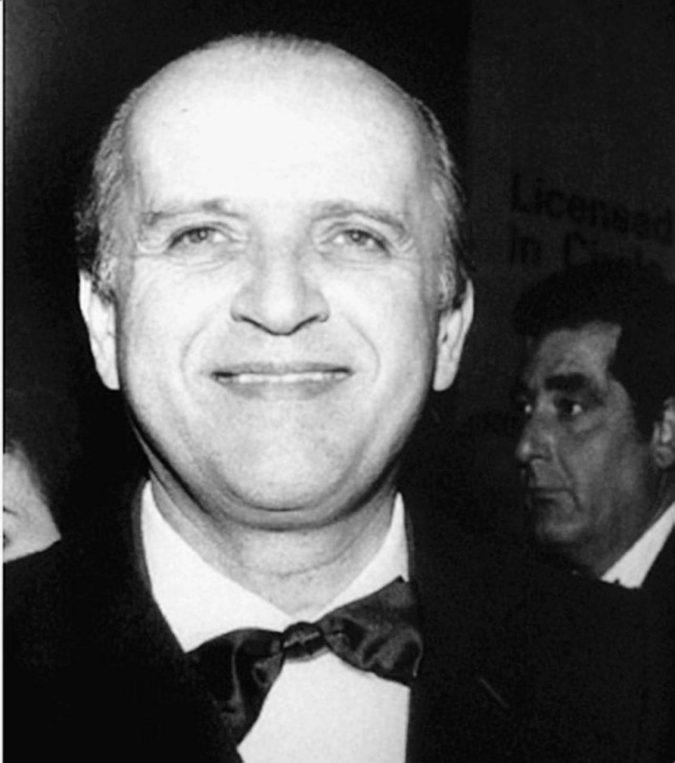 """Il """"musicistissimo"""" Rota, fratello di Fellini"""