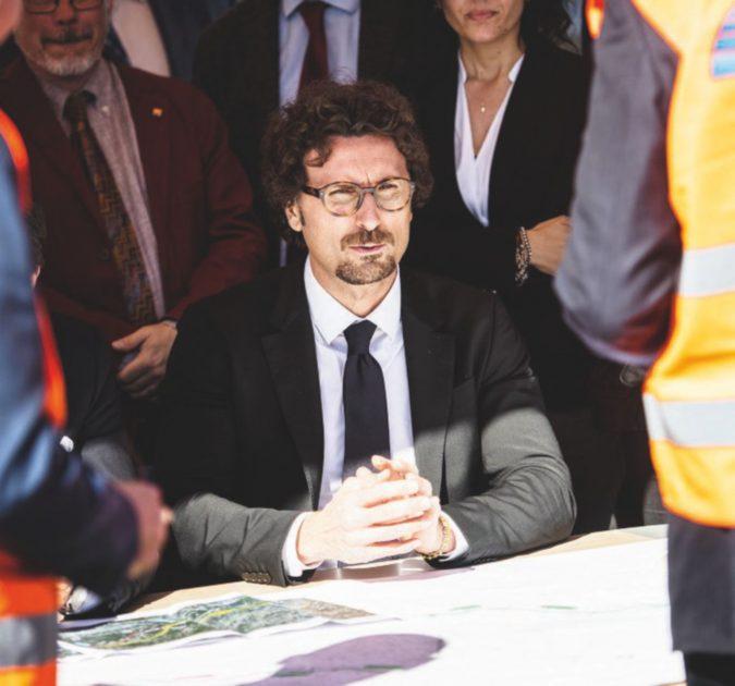 Asti-Cuneo,dieci chilometri di investimenti per avere milioni di euro anche da Toninelli