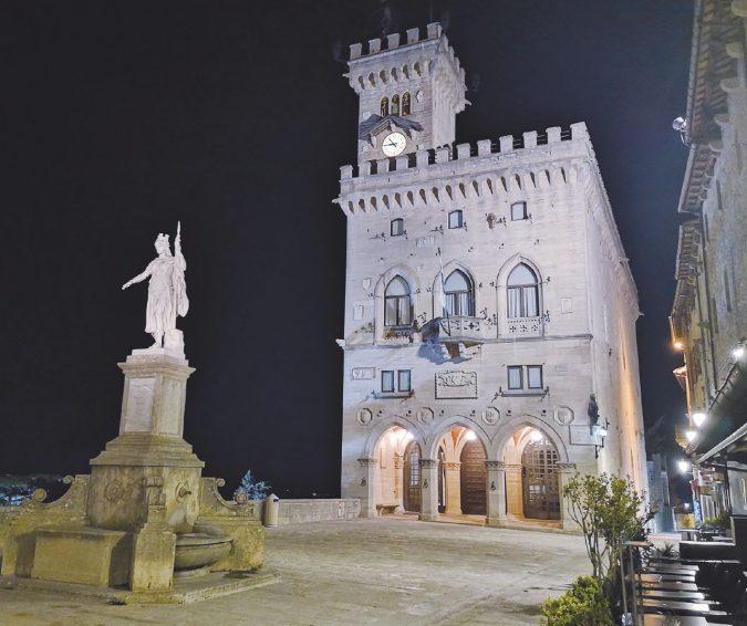 Dal paradiso (fiscale) all'inferno della crisi: i guai di San Marino