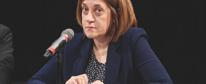 Pd, la spinta di Zingaretti: Marini costretta a dimettersi