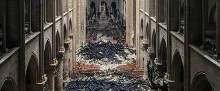 """Notre-Dame, il docente italiano allertò i francesi nel 2016: """"Impossibile spegnere un rogo nel tetto. Installate antincendio"""""""