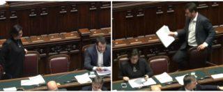 Sindacati forza armate, Lega vota contro provvedimento M5s: maggioranza va sotto in commissione Difesa alla Camera