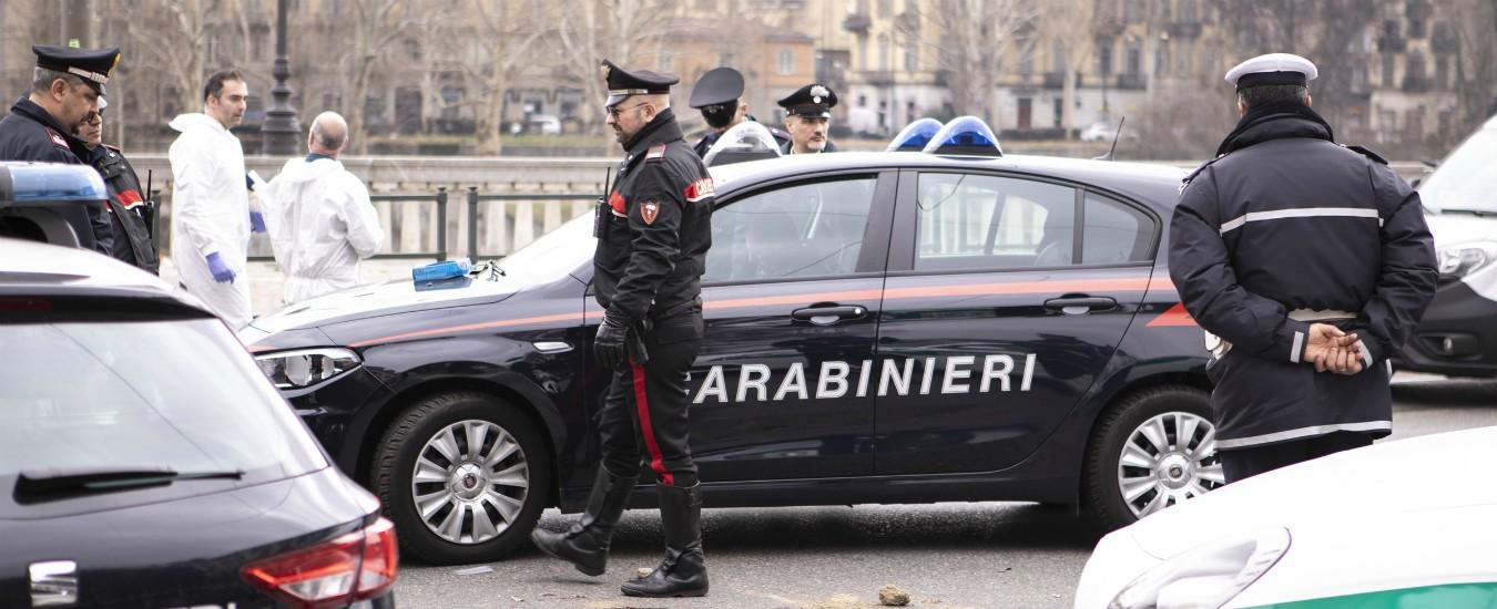 Monza, intera famiglia spaccia cocaina: arrestati nonna, figlio e nipote