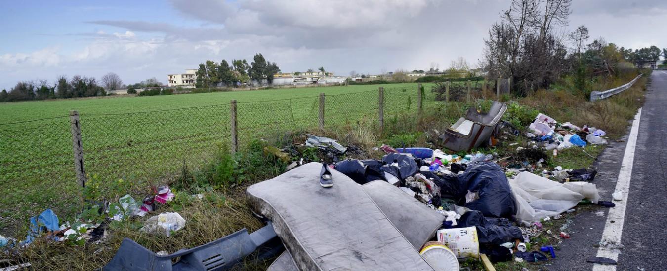 A Giugliano sta per scatenarsi una nuova 'emergenza' rom