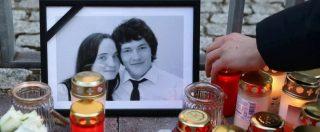 Slovacchia, ritrovata nel fiume Vah la probabile arma usata per uccidere Jan Kuciak e Martina Kusnirova