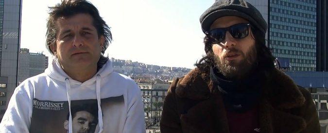 Sollo&Gnut, il nuovo progetto fonde musica e poesia. In rigoroso dialetto napoletano