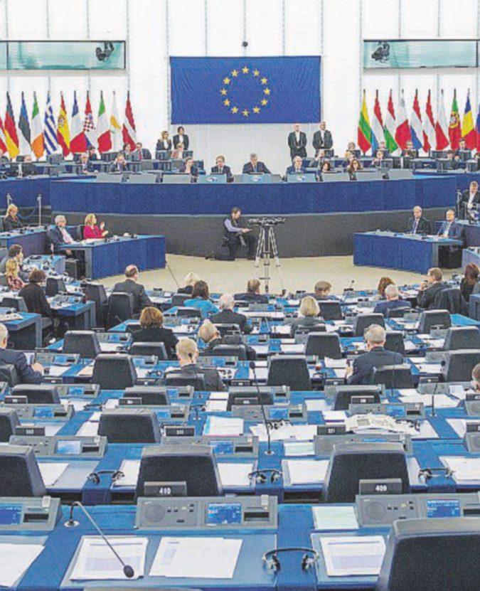 Ambiente, le pagelle ai parlamentari Ue