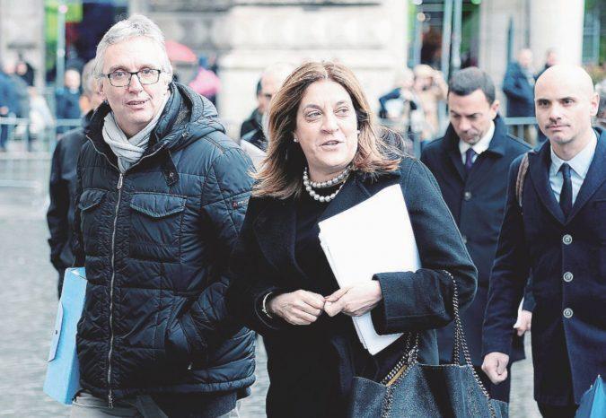 """La Marini attacca Zinga: """"Il Pd ora è giustizialista"""""""