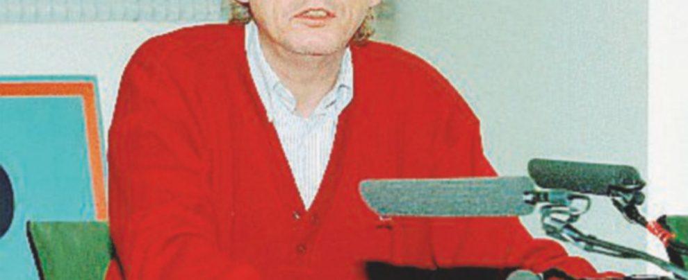 Massimo Bordin, il rito della stampa quotidiana perde il suo sacerdote laico
