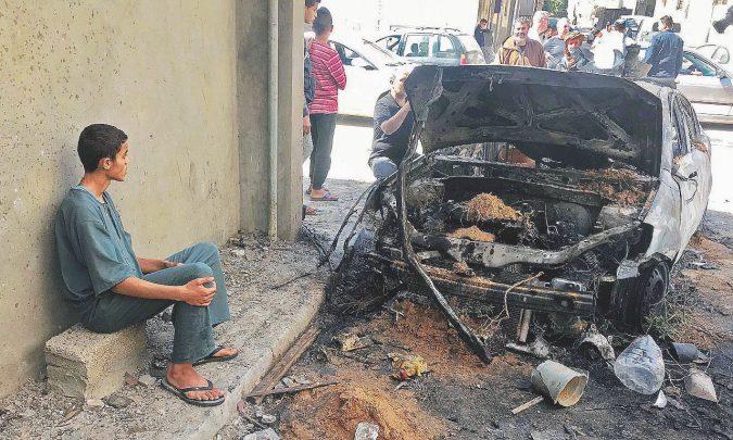 Bombe sul dialogo, Sarraj tira in ballo l'aiuto di Roma