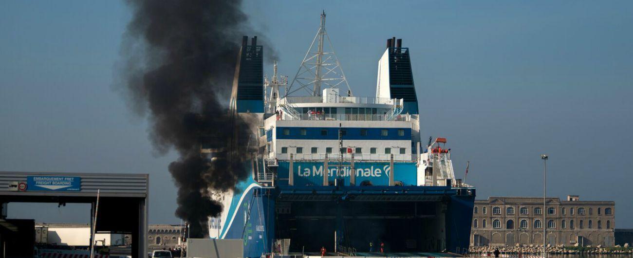"""Emissioni marittime, Francia e Spagna adottano aree di controllo. Lo studio: """"Così si salvano fino a 15mila vite"""""""