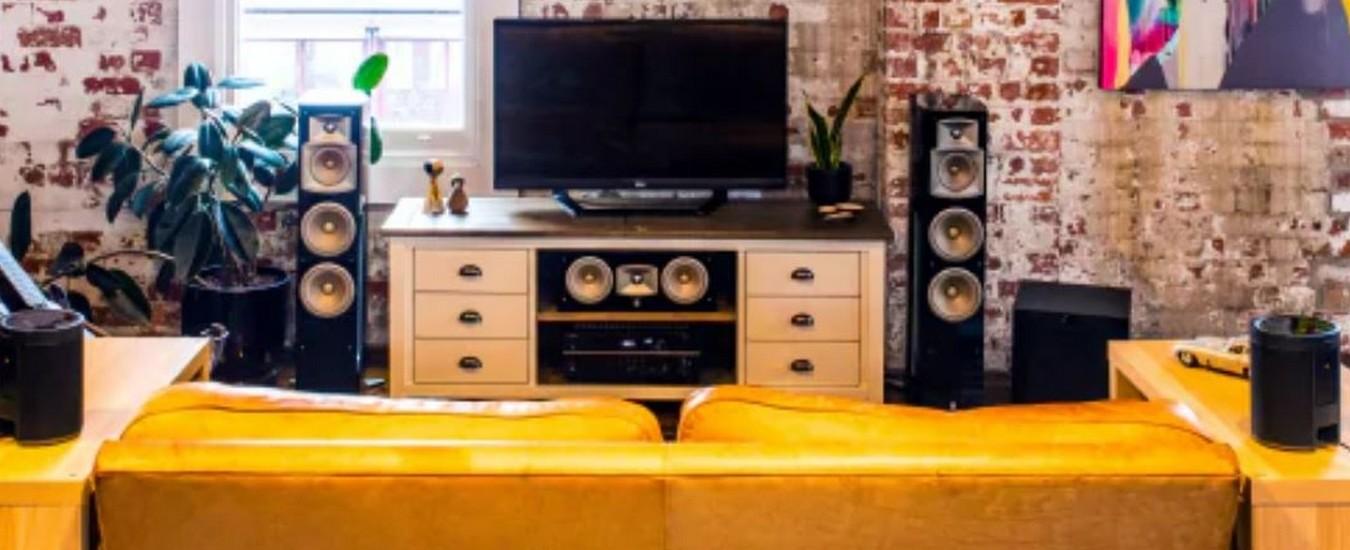 Yamaha aggiunge i comandi vocali a suoi dispositivi audio con un aggiornamento software