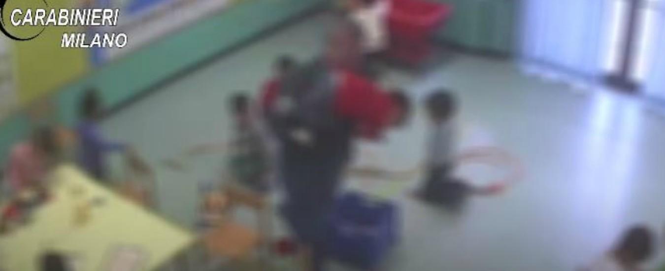 Milano, condannato a due anni e 8 mesi il maestro accusato di maltrattamenti ai bambini