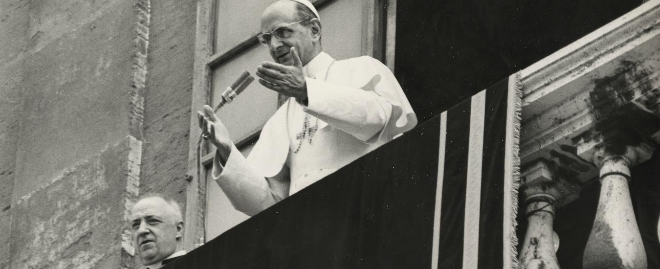 Paolo VI, sul 'Papa amletico' si è scritto di tutto. Ma ora emerge un nuovo ritratto