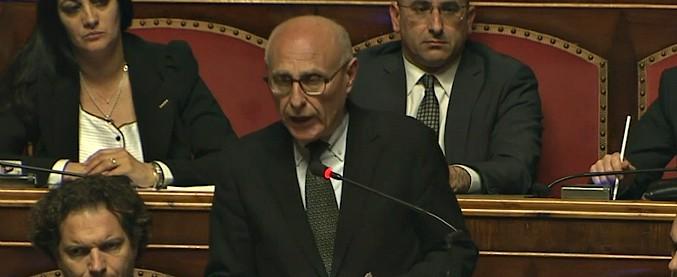 """Radio Radicale, Di Nicola e Carelli rompono il muro M5s: """"Prorogare la convenzione. E' servizio pubblico"""""""