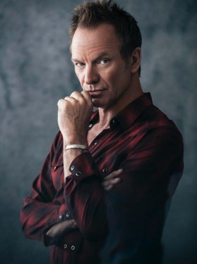 """Sting annulla i suoi concerti per """"ordini dei dottori"""": è giallo sulle sue condizioni di salute"""