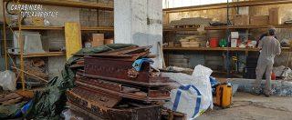 """Trento, 27 bare ritrovate in un capannone con i corpi chiusi in sacchi di plastica. """"Volevano risparmiare sulla cremazione"""""""
