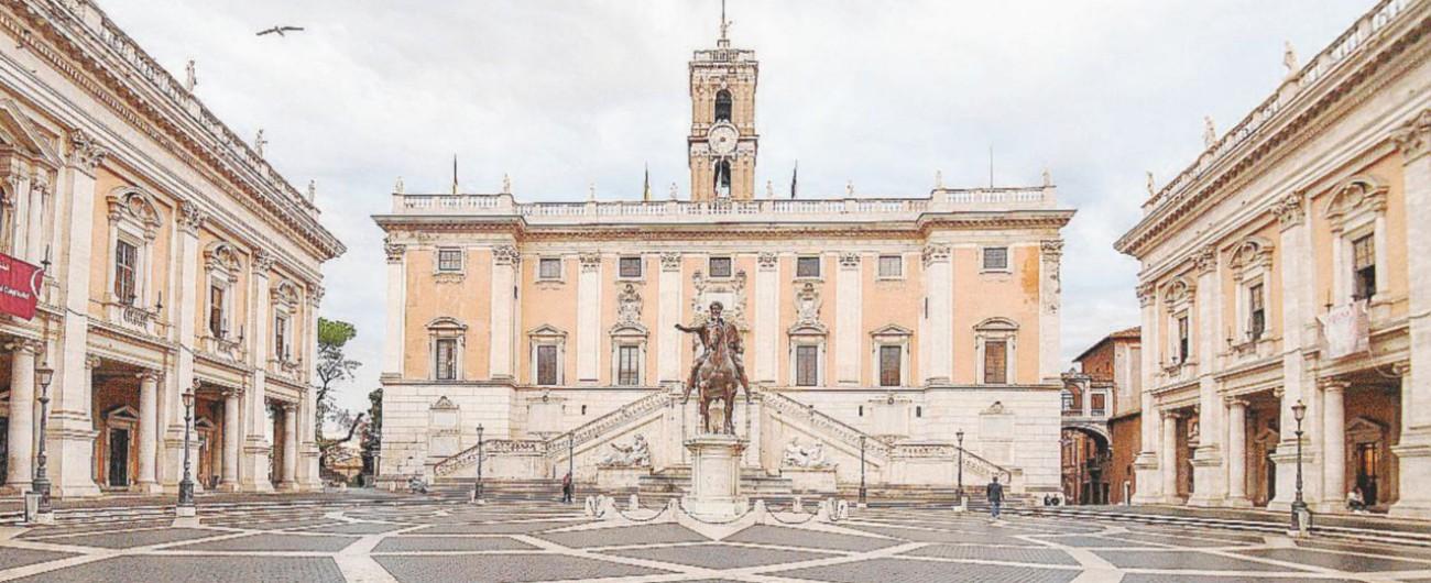 """Debito Roma, la Corte dei Conti boccia 9 anni di gestione Mef: """"Irregolarità contabili"""". Crediti e debiti da ricalcolare"""