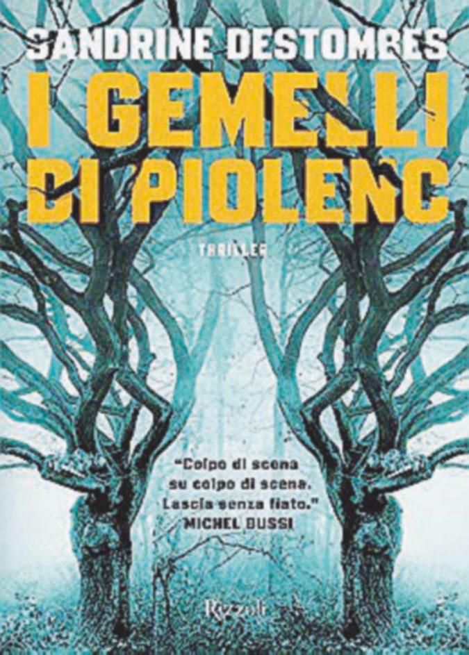 A Piolenc, dove scompaiono i bimbi: arriva il thriller rivelazione in Francia