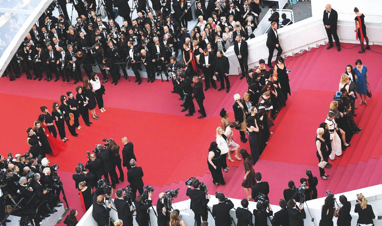 Cannes in progress. Il grande dubbio Tarantino