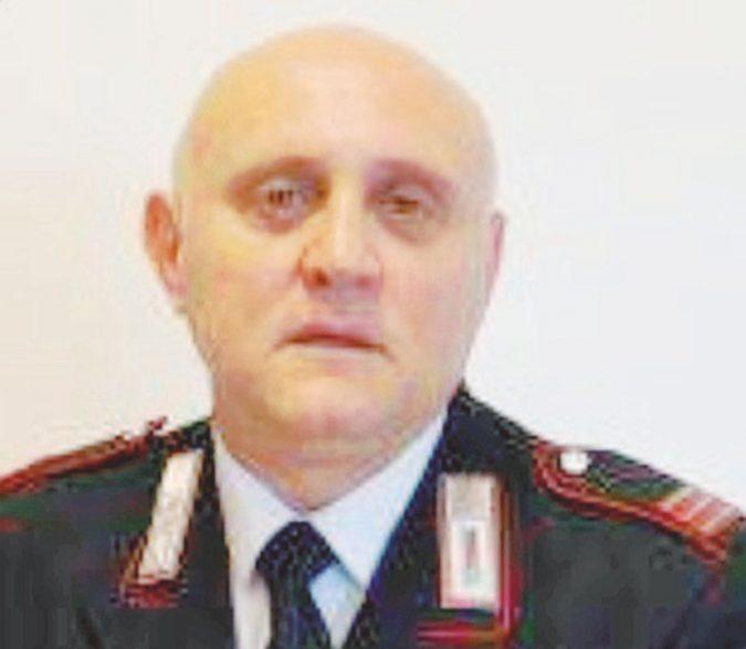 Omicidio di mafia, due arresti. Alle indagini aveva partecipato anche il maresciallo Di Gennaro