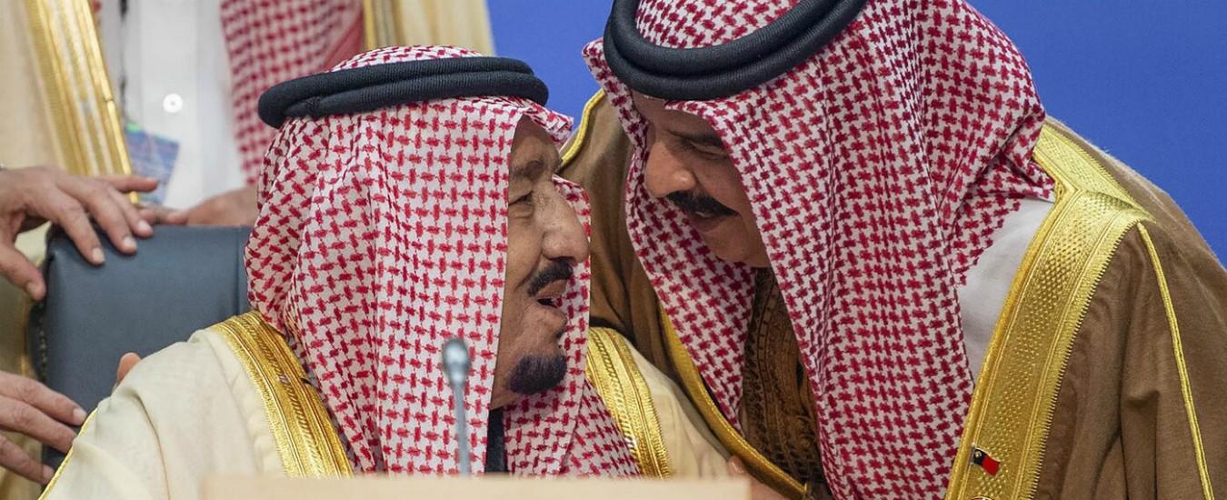 Bahrein, alle condanne di massa si aggiunge l'odiosa revoca della cittadinanza