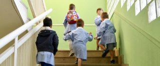 Lecce, maltrattamenti e minacce ai bambini di una scuola materna: interdetta insegnante