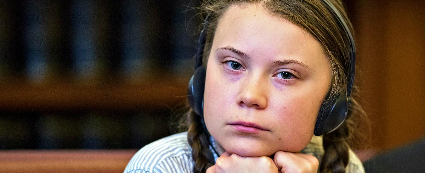 """Greta Thunberg, i pedagogisti: """"Anno sabbatico? Scelta giusta: seguire un ideale più importante della frequenza"""""""