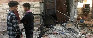 Libia, allarme Unicef: 1.800 bambini da evacuare dalla zona dei combattimenti. Intanto gli sfollati salgono a 27.000