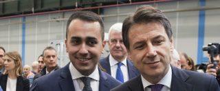 """Caso Siri, Conte: """"Deciderò presto sulle dimissioni"""". Di Maio: """"Innocenza stabilita dai giudici. Salvini non faccia come B."""""""
