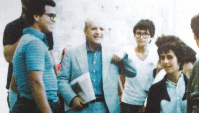 """Quel """"Mysterium"""" assoluto di Nino Rota"""