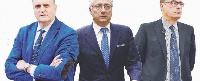 Consiglio di Stato: i due strani verbali sul giudice Santoro