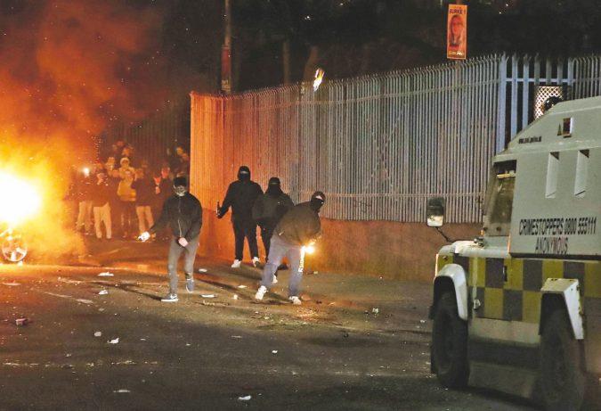 Il ritorno dei Troubles. La Nuova Ira: giovani, pericolosi e irriducibili