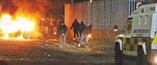 Irlanda del Nord, arrestati due giovani per l'omicidio della giornalista McKee