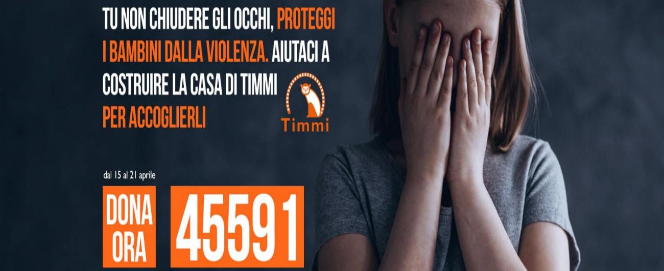 Minori vittime di reati e violenze, i casi aumentano. A pochi chilometri da Milano nascerà la casa per accoglierli