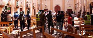 Sri Lanka, gli attentati alle chiese sono un attacco alla vera unità nazionale