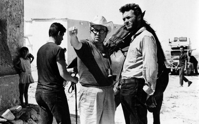 """""""Leone? Era un genio egocentrico. Eastwood per lui era uno stronzo"""""""