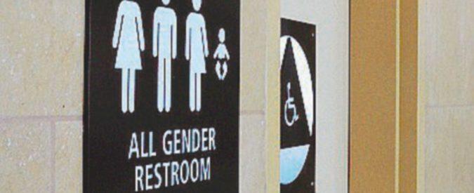 """Arrivano i primi  bagni per il terzo sesso: """"È un modello che fa scuola"""""""