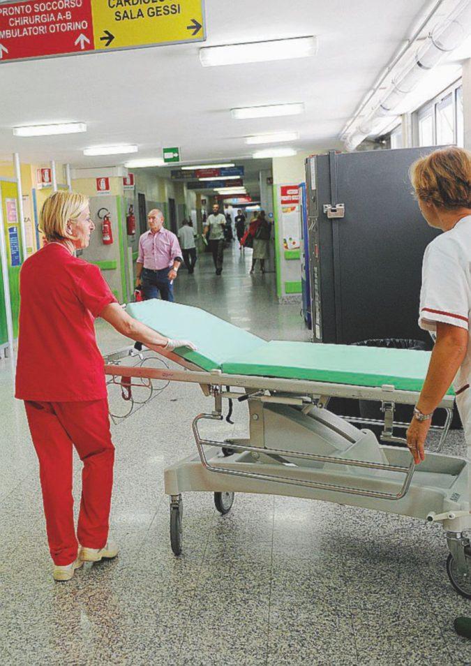 """""""La casta si sconfigge pensando solo ai pazienti"""""""