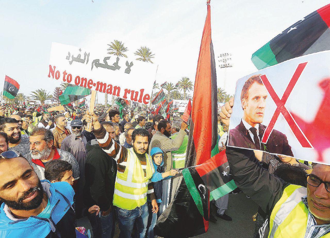 Libia, l'intervento Nato che bombardò la ragione