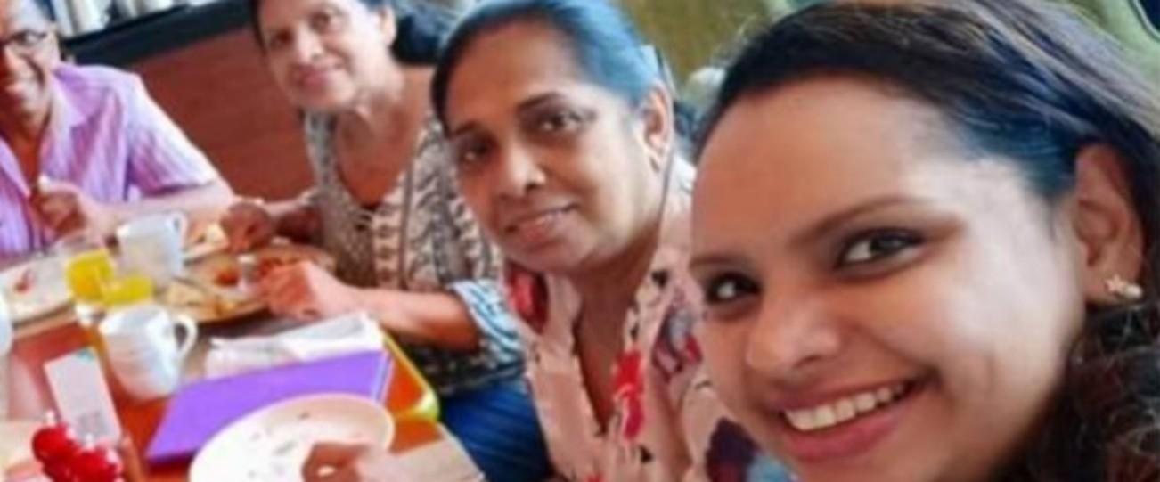Sri Lanka, nell'attentato morta anche una famosa chef: il selfie nell'hotel poco prima dell'esplosione