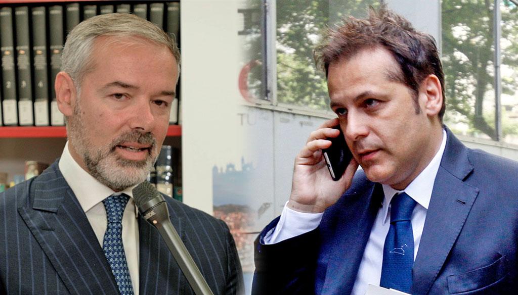 Sul Fatto del 21 Aprile – Tra gli amici imbarazzanti di Siri anche l'uomo del colosso energetico spagnolo