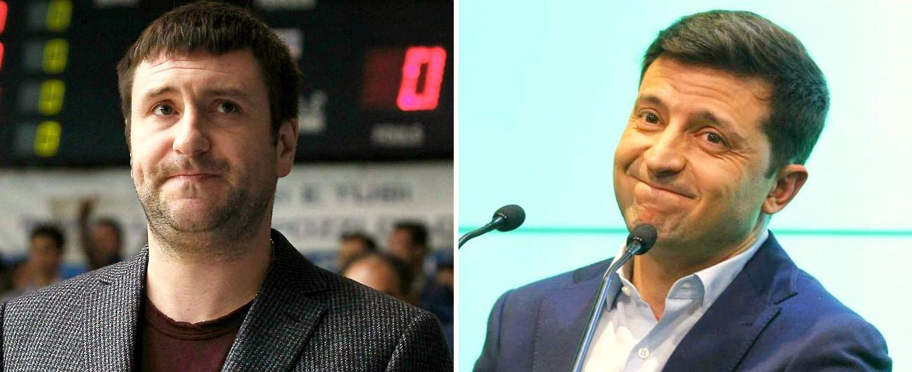 Ucraina, il presidente Zelensky e l'Italia: il 'filo rosso' con la fallimentare avventura del basket a Cantù e l'oligarca Kolomoisky