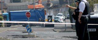 Irlanda del Nord, rilasciati i due giovani fermati dopo morte della cronista McKee