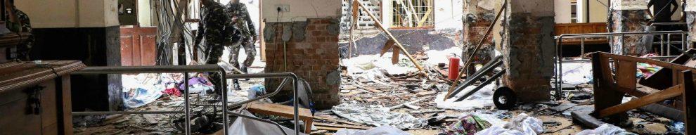 "Sri Lanka, 7 kamikaze dietro la strage. Nuova esplosione a Colombo, trovati 87 detonatori. ""Falle nell'intelligence"""