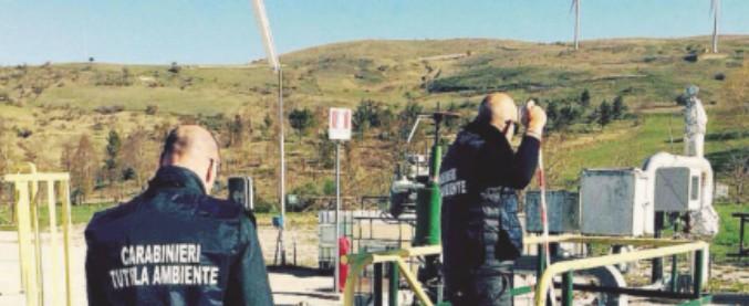 Basilicata, arrestato responsabile centro oli di Viggiano per sversamento di petrolio. Indagati in 13, anche la società