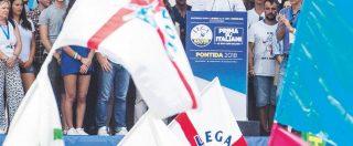 Da Bergamo agli Emirati Arabi: il risiko delle società leghiste