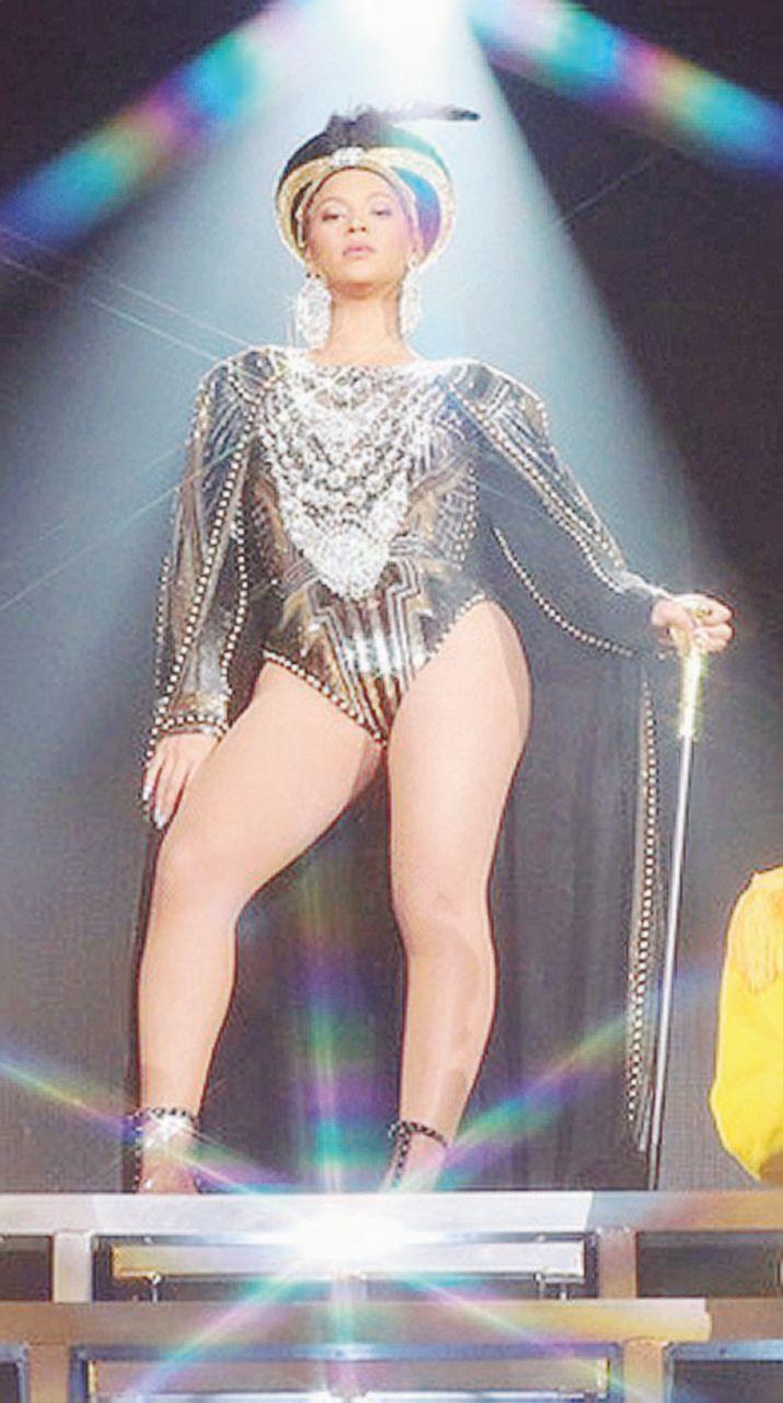 Homecoming, non chiamatela solo Beyoncé