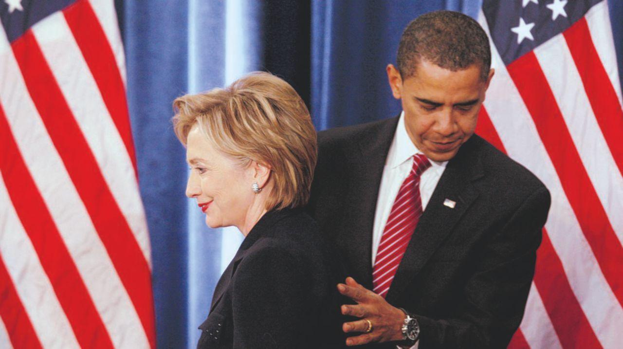 """Tweet boomerang per Hillary e Obama: le vittime diventano """"adoratori della Pasqua"""""""