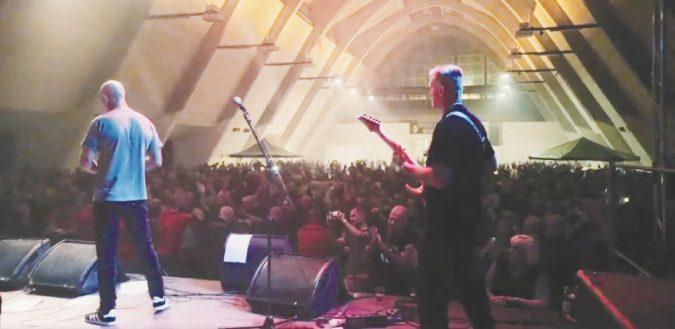 Per i 130 anni dalla nascita di Hitler il concerto è negli spazi del Comune